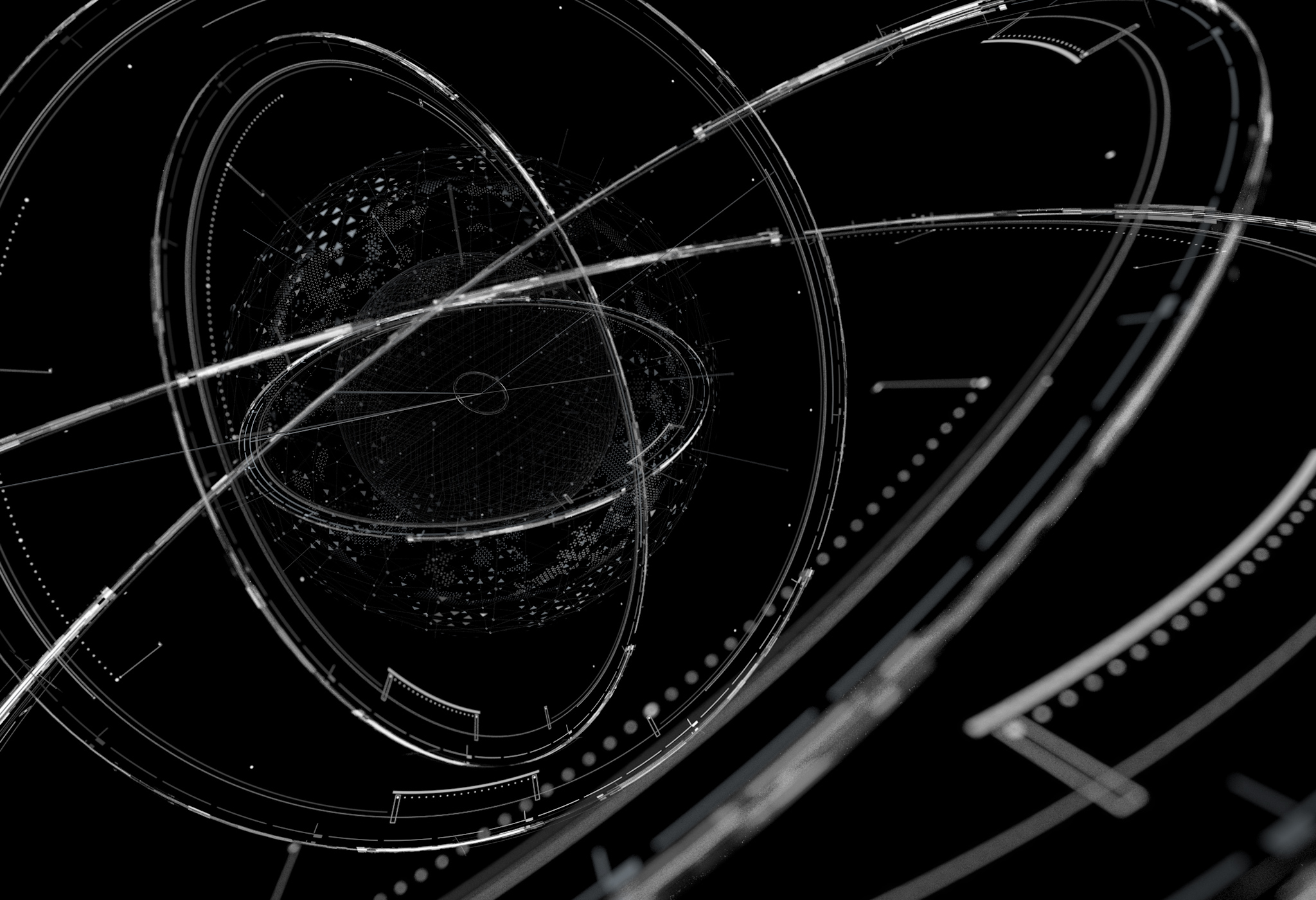 hitech_spheres_1_c4d_render